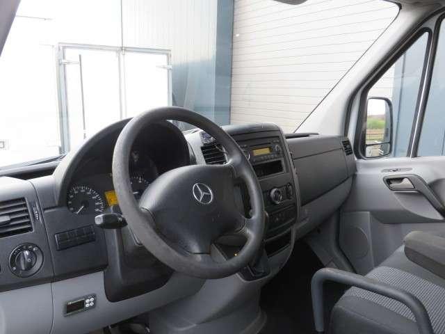 Mercedes-Benz 316 Airco Automaat -20 Graden Sprinter L2 H2 Koel- Vries - 2012 - image 8