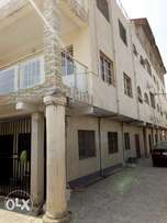 For Rent In Lekki Clean 3Bedroom Flat at Osapa London