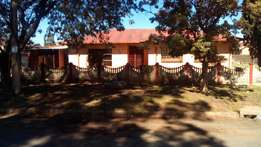 House for sale in Vereeniging.