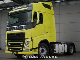 Volvo FH 460 - To be Imported