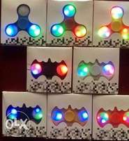 New Model Lightweight Hand spinner