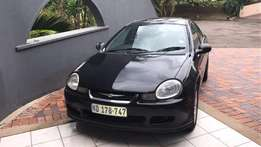 Chrysler neon 2.0i
