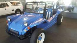 Volkswagen beach buggy 1600