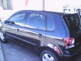Vw Polo 1.4 Trend..Fsh. Excellent condition. Finance arranged.