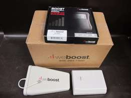 GSM Booster - Mobile Network Signal Repeater MTN Glo 9mobile Airtel