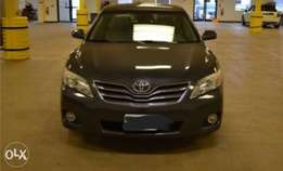 Buy and get a Laptop Worth 100k, Upgraded Toyota Camry 2008 to 2010