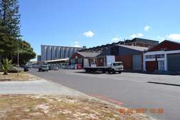 Gunners Park Epping 1 Warehouse To Let ~ 1049m²