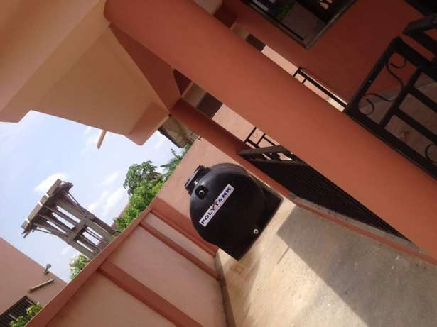 Executive two bedrooms self compound rent East Legon - image 1