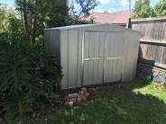 Wanted 3x6m tool shed or wendy
