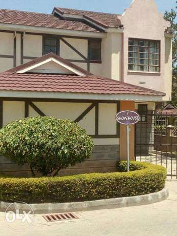 spacious, accessible and clean office with washrooms in Lavingtone Lavington - image 5