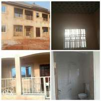 New Two Bedroom Flat in Redemption Estate, PH Road.