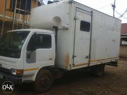 For sale Nissan Truck