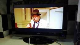 TV 26INCH LCD Dixon with remote for sale