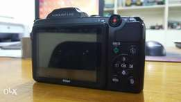 Original Nikon Coolpix l310 camera