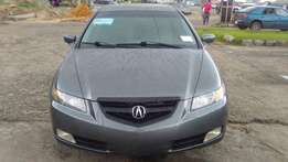 2004 Acura TL Tokunbo at awoof price