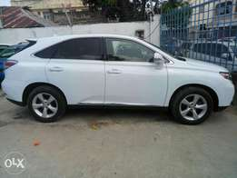 LEXUS 2010 model. KCN number Loaded with Alloy rims navigation system