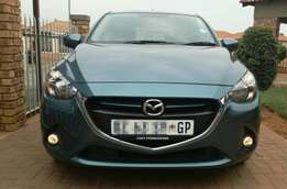 Mazda 2 Individual latest model for sale...