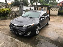 2014 Toyota AVALON LIMITED for sale