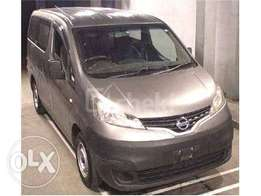 Vanette nv200 fresh import