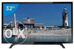 32' Samsung TV on sale