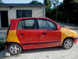 Need a buyer for my car