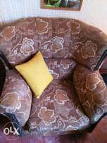 4 Seater second hand sofas