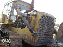 Caterpillar D8K - To be Imported