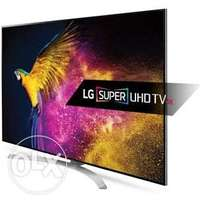 65 Inches SUHD 3D Model 65UH950V