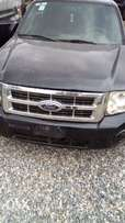 Ford escape 08