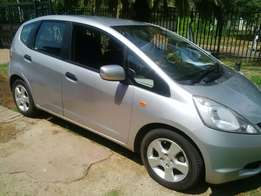 2009 Honda Jazz Still Excellent Conditions and Excellent Performance.