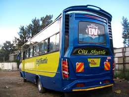 Bus on sale Nissan UD MK210L year 2010 Ksh 1.5m ONO,Quick sale!!