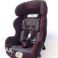 U.S Used First Years True Fit Convertible Car Seat