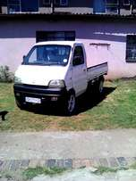 2013 chana star for sell