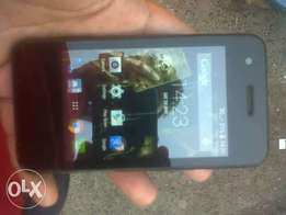 AG chaser android phone to sell R250 or swop