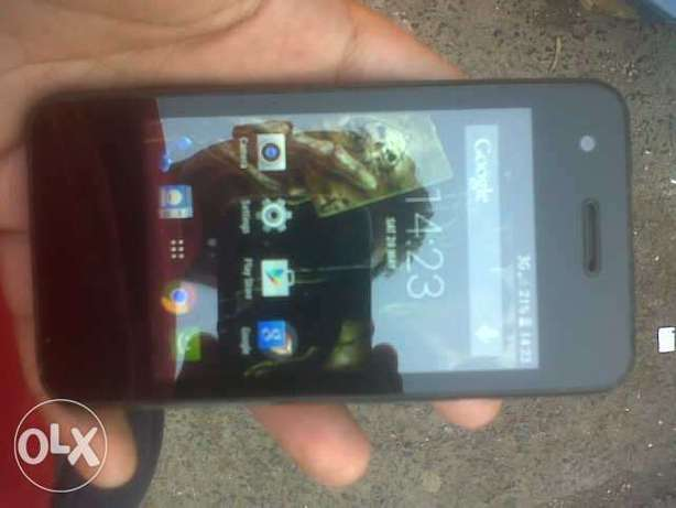 AG chaser android phone to sell R250 or swop Manenberg - image 1