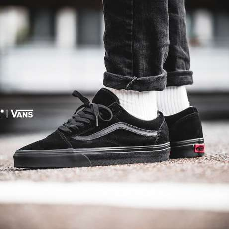 Vans Old Skool Sneakers Lagos Mainland - image 1