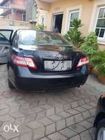 Direct Belgium Camry 2010 for sell in Porthacourt