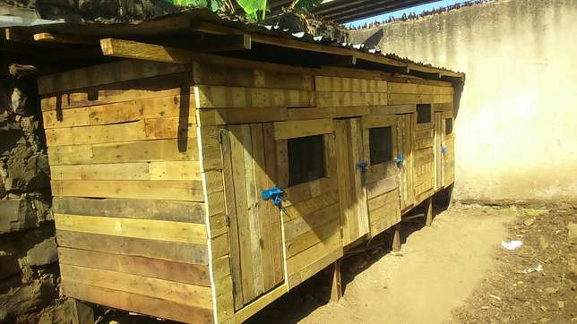 Exclusive spacious kennel or chicken house negotiable Nairobi CBD - image 1