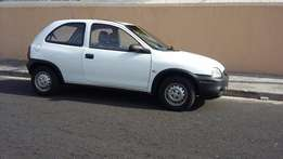 Opel Corsa Lite 1.4i with low mileage for sale
