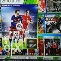 1Day Special 20LATEST xbox games R690 CapeTwn