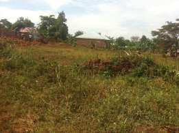 13 decimals in naalya at 30m ug with land title