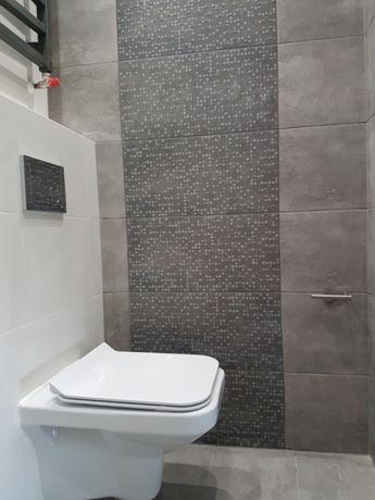 Remonty Regipsy Wykończenia Wnętrz łazienki Gładzie