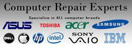 Reliable & Professional IT Support Services