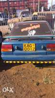 Clean Toyota E80 for sale.