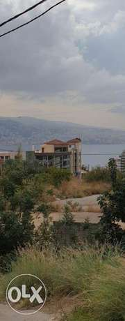 Land in Adma Sea View