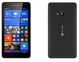 brand new lumia 535 in shop with one year warranty
