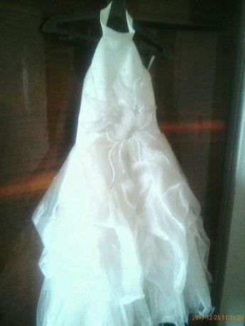 Плаття для випускного 5-7 років  430 грн. - Одяг для дівчаток Рівне ... c15a34669cfc9