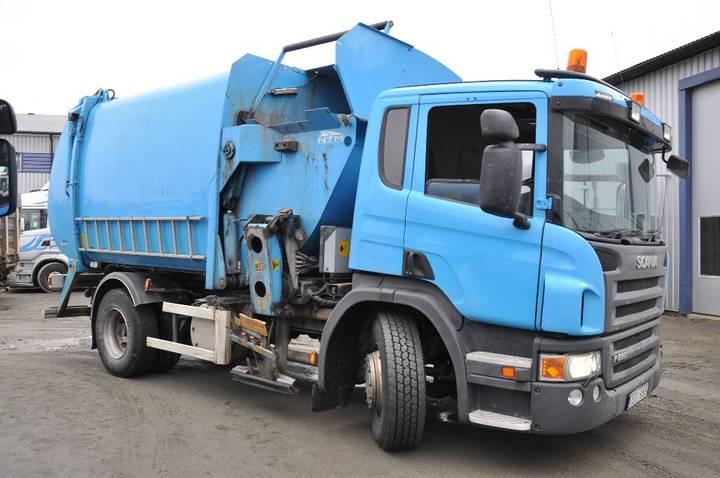 Scania P280 - 2009