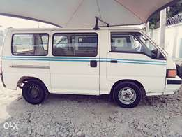 Clean bus for sale at affordable price