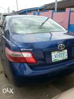 2008 Toyota Camry(muscle)